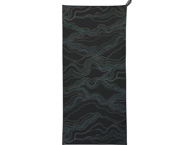 PackTowl Personal Body Towel, astral current